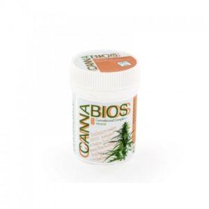 CANNABIOS Balsam konopny CBD neutralny 50ml