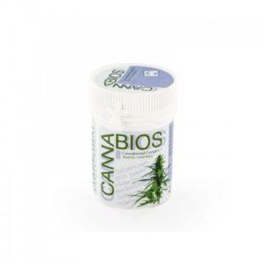 CANNABIOS Balsam konopny CBD z rozmar. i drzewem herbacianym 50ml
