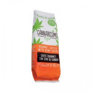 CANNABISSIMO Kawa konopna 250 g