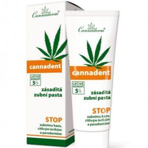 Cannaderm - Cannadent
