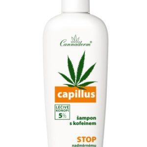 Cannaderm - Capillus