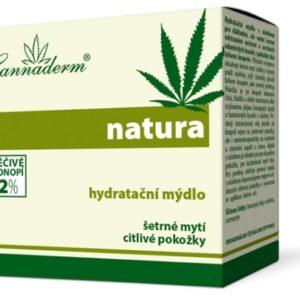 Cannaderm - Natura
