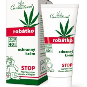 Cannaderm - Robatko