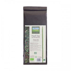 HANFARM Herbatka konopna CBD z roibosem 40 g