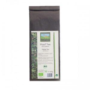 HANFARM Herbatka konopna CBD z trawą cytrynową 40 g