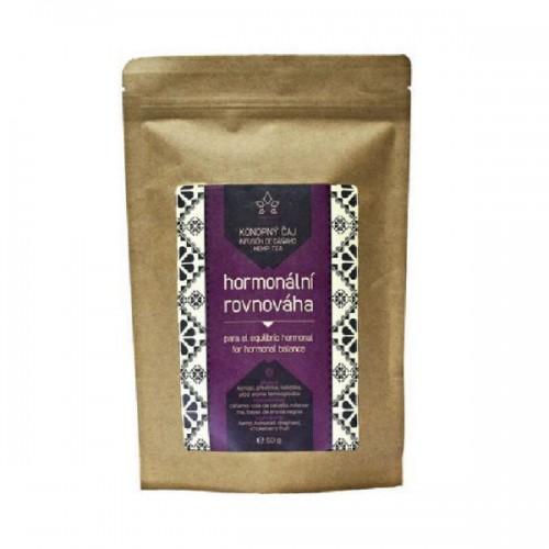 HEMPOINT Herbata na równowagę hormonalną 50 g