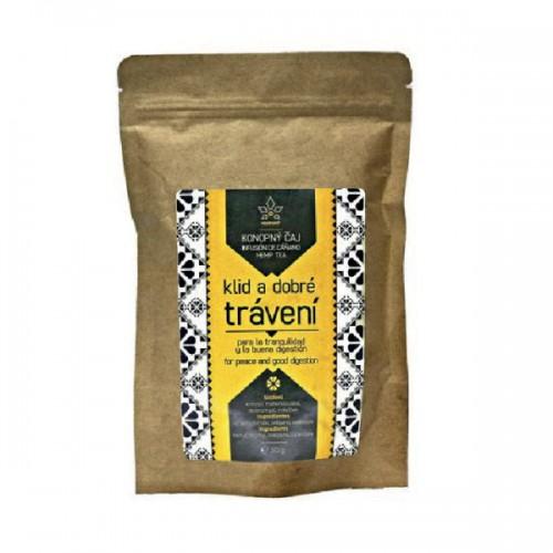 HEMPOINT Herbata na trawienie 50 g