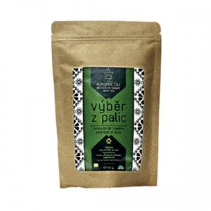 HEMPOINT Herbata z kwiatami konopi BIO 50 g