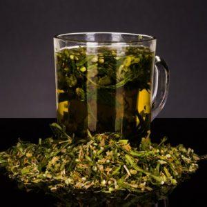 India - Goryczkowa Herbata Relaksująca