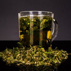 India - Lekka Herbata Relaksująca