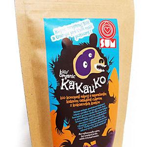 SUM Kakao konopne BIO 195 g