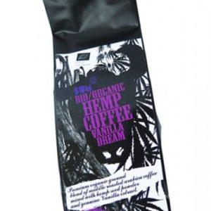 SUM Kawa konopna waniliowa BIO 250 g